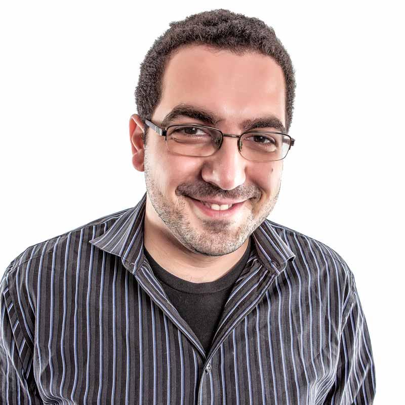 Yousef Debs