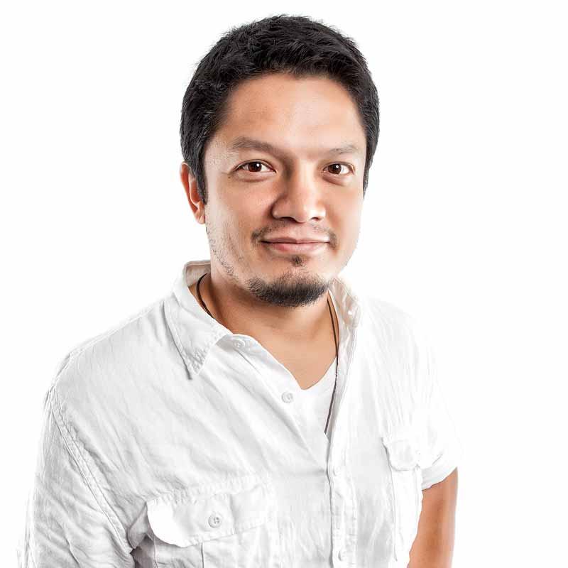Chris Parungo